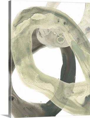 Concentric Lichen II