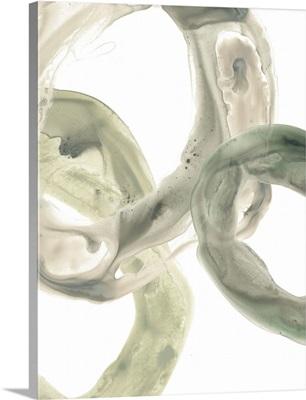 Concentric Lichen III