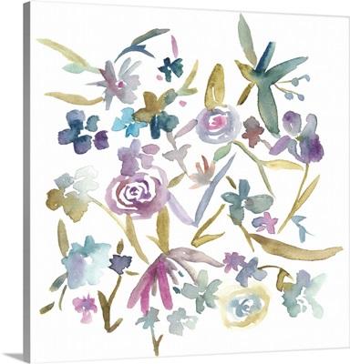 Concord Florals II