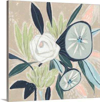 Confetti Bouquet I