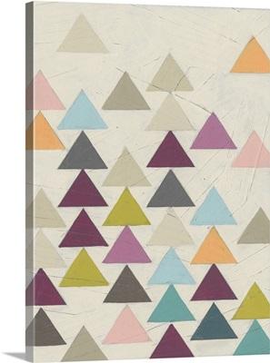 Confetti Prism VIII