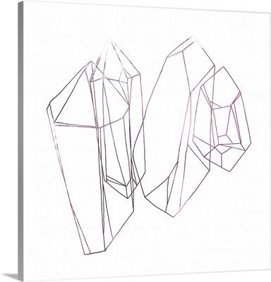 Contour Crystals I