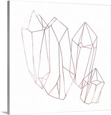Contour Crystals II