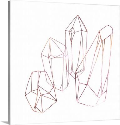 Contour Crystals III