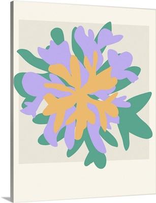 Coral Bloom I