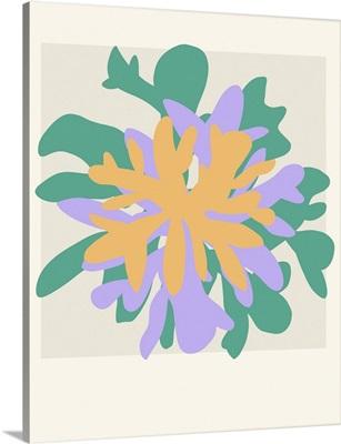 Coral Bloom II