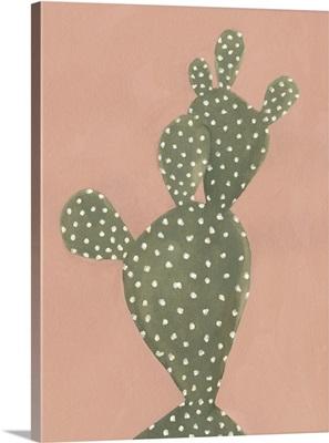 Coral Cacti II