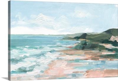 Coral Sand Beaches I