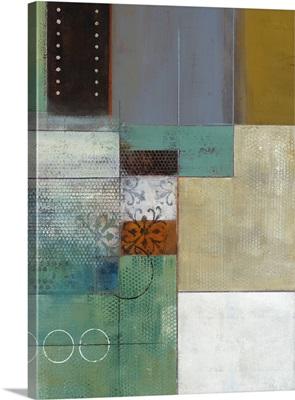 Cosmopolitan Abstract II