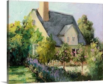 Cotswold Cottage I