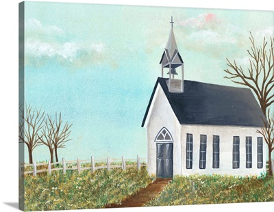 Country Church IV