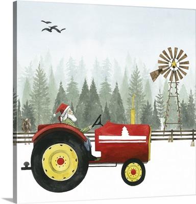 Country Santa II