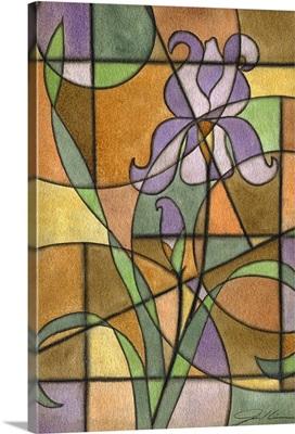 Craftsman Flower III