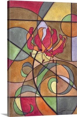 Craftsman Flower IV