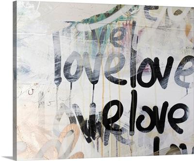 Crazy Love II