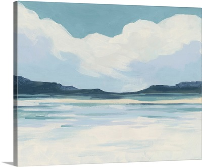 Cream Coastline II