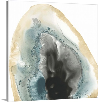 Cropped Geodes III