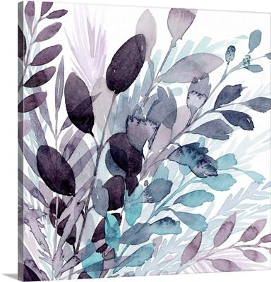 Crystallized Flora I