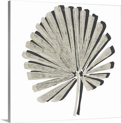 Cut Paper Palms VI