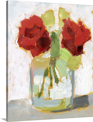 Cut Roses II