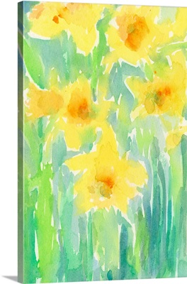 Daffodils I