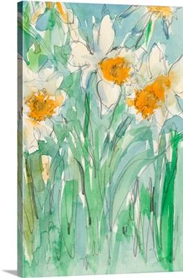 Daffodils Stems II