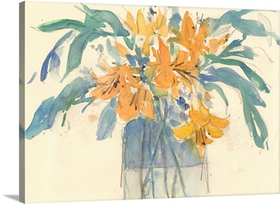 Day Lily Moment I
