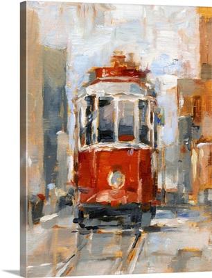 Day Trolley I