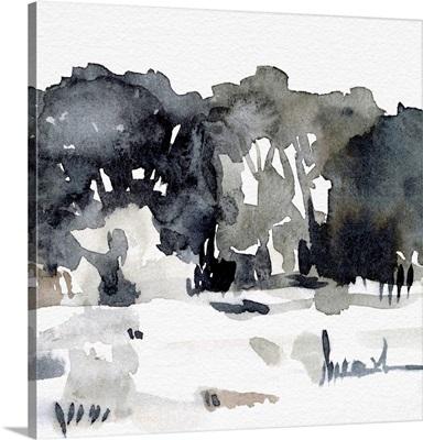 December Landscape II