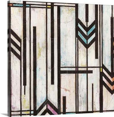 Deco Abstraction II