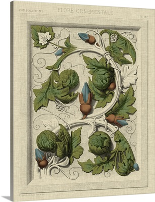 Decorative Flourish II
