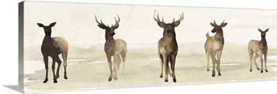 Deer Line I
