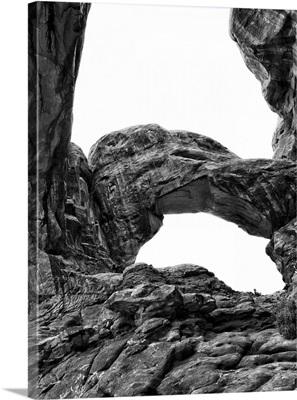 Desert Arches VI