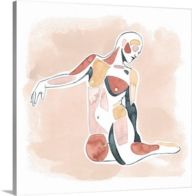 Desert Dancer I