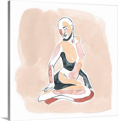 Desert Dancer II