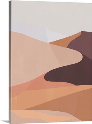 Desert Dunes I