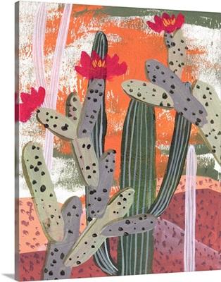 Desert Flowers III