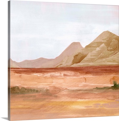 Desert Formation II