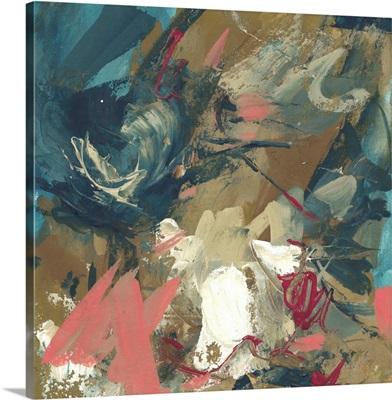 Diffusion Abstract I