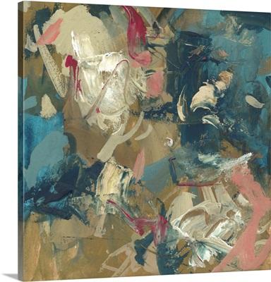 Diffusion Abstract II