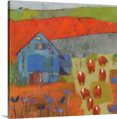 Dillwyn Barn