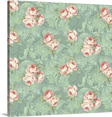 Downton Roses III
