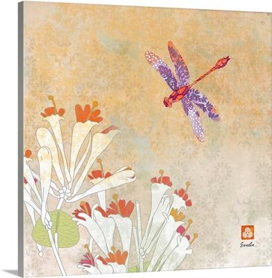 Dragonfly Lustre I