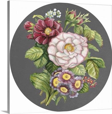 Dramatic Floral Bouquet IV