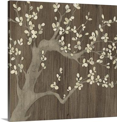 Driftwood Cherry I