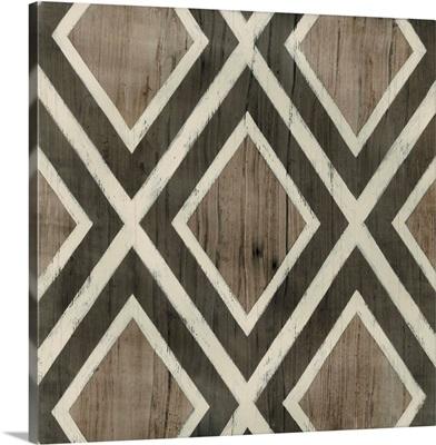 Driftwood Geometry II