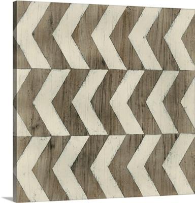 Driftwood Geometry III