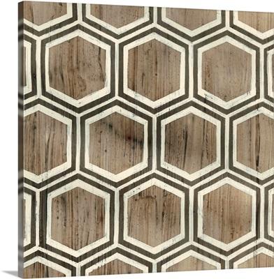Driftwood Geometry IV