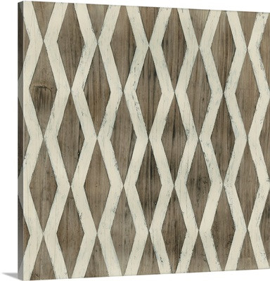 Driftwood Geometry VIII