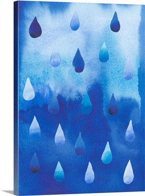 Drip Drop I
